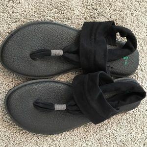 Sanyo yoga sling sandals